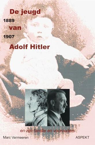Jeugd van adolf hitler 1889-1907 (Paperback)