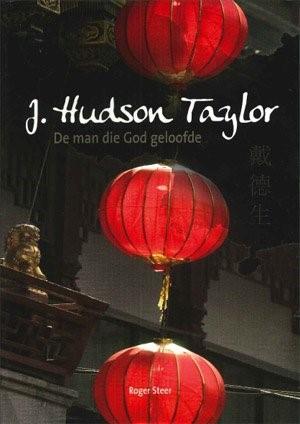 Hudson Taylor (Paperback)