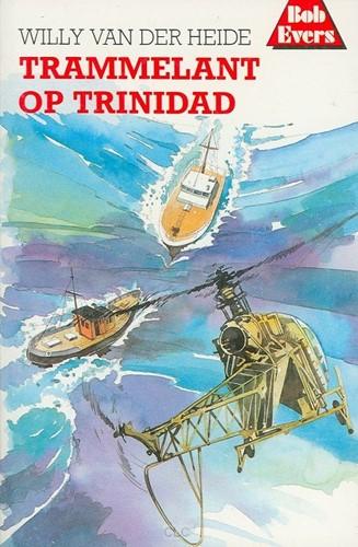 Trammelant op Trinidad (Boek)