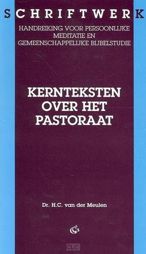 Kernteksten over het pastoraat (Paperback)