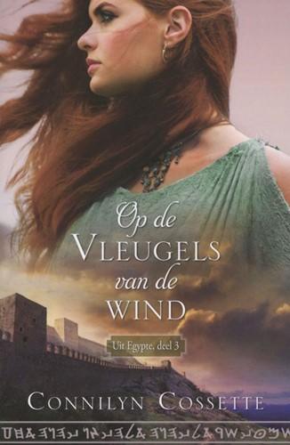 Op de vleugels van de wind (Boek)