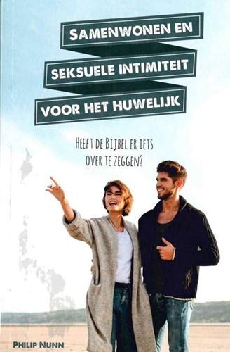 Samenwonen en seksuele intimiteit voor het huwelijk (Hardcover)