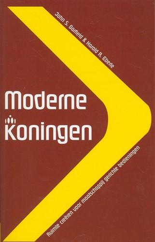 Moderne koningen (Paperback)