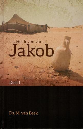 Leven van Jakob (Deel 1) (Hardcover)