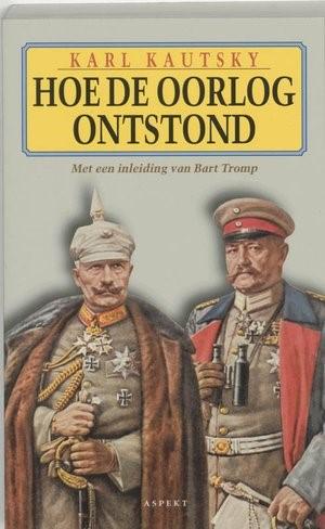 Hoe de oorlog ontstond (Paperback)