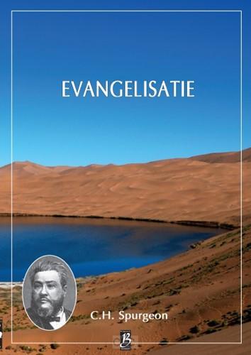 Evangelisatie (Boek)