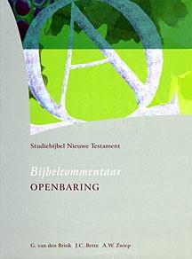 Bijbelcommentaar Openbaring (Hardcover)