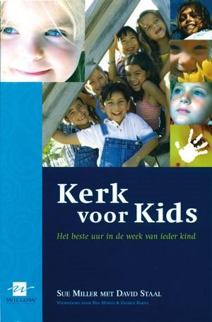 Kerk voor kids (Boek)