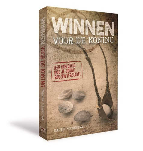Winnen voor de Koning (Boek)