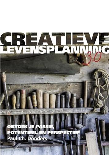 Creatieve levensplanning 3.0 (Boek)