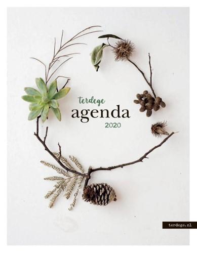 Terdege Agenda 2020 (Hardcover)