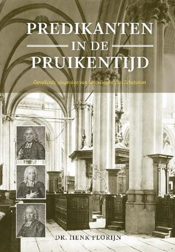 Predikanten in de pruikentijd (Hardcover)