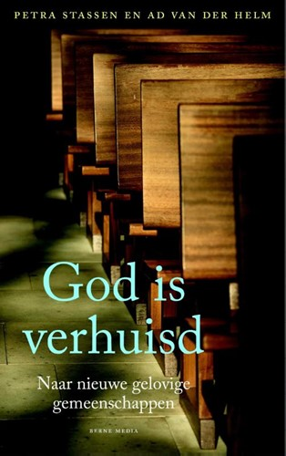 God is verhuisd (Paperback)