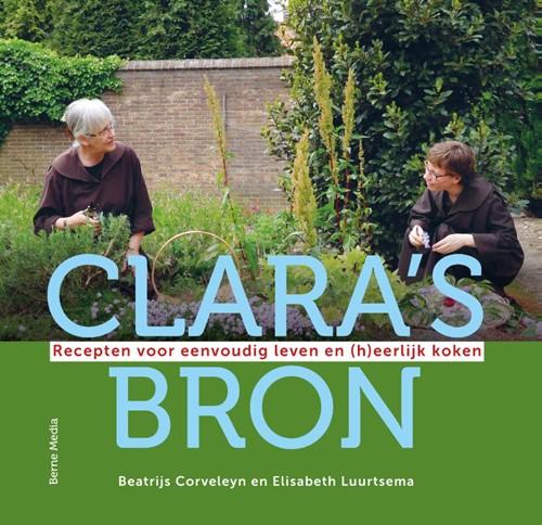 Clara's Bron (Paperback)