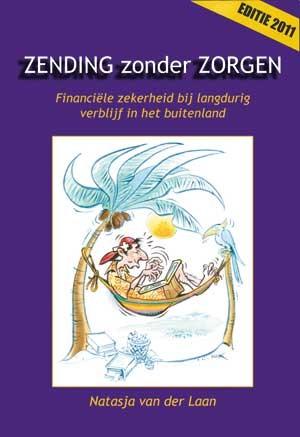 Zending zonder zorgen (Paperback)