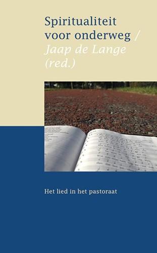 Spiritualiteit voor onderweg (Paperback)