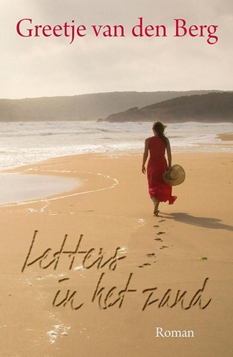 Letters in het zand (Hardcover)