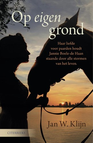 Op eigen grond (Hardcover)