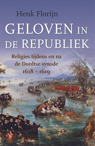 Geloven in de republiek (Boek)