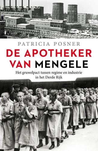 De apotheker van Mengele (Paperback)