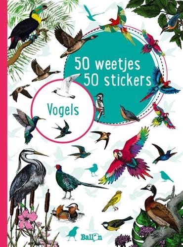 Vogels (Paperback)