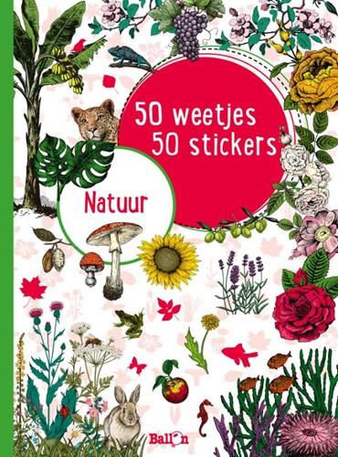 Natuur (Paperback)