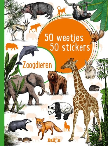 Zoogdieren (Paperback)