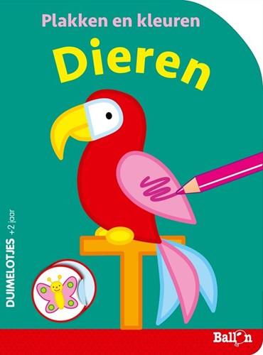 Dieren (Boek)