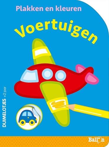 Voertuigen (Boek)
