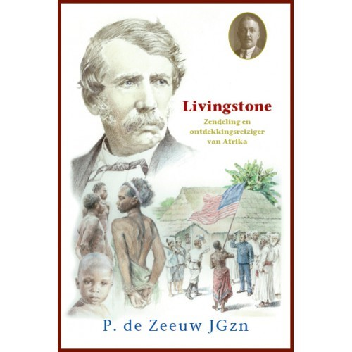 Livingstone (Hardcover)