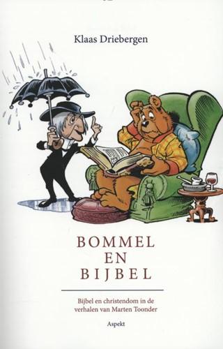 Bommel en Bijbel (Paperback)