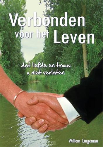 Verbonden voor het leven (Boek)