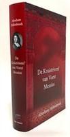 Kruistriomf van Vorst Messias (Boek)