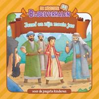 Jozef en zijn mooie jas (Paperback)