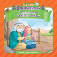 Een zoon voor Abraham en Sara (Boek)