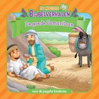 De goede Samaritaan (Boek)