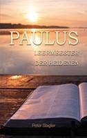 Paulus leermeester der heidenen