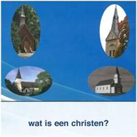 Wat is een christen (Boek)