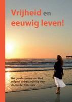 Vrijheid en eeuwig Leven (Brochure)