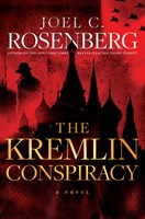 The Kremlin Conspiracy (Hardcover)