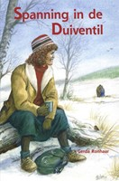 Spanning in de duiventil (Boek)