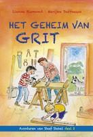 Het geheim van Grit (Hardcover)