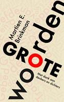 Grote woorden (Paperback)