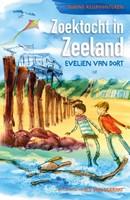 Zoektocht in Zeeland (Boek)