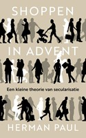 Shoppen in advent (Boek)