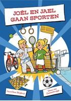 Joël en Jael gaan sporten (Hardcover)