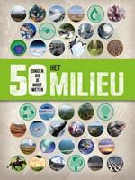 Het milieu - 50 dingen die je moet weten (Boek)