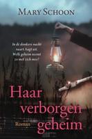 Haar verborgen geheim (Paperback)