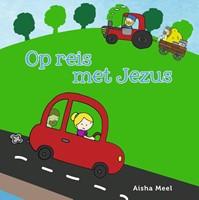 Op reis met Jezus (Kartonboek)