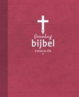 OverschrijfBijbel Evangeliën (Paperback)